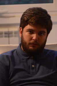Federico De Rosa