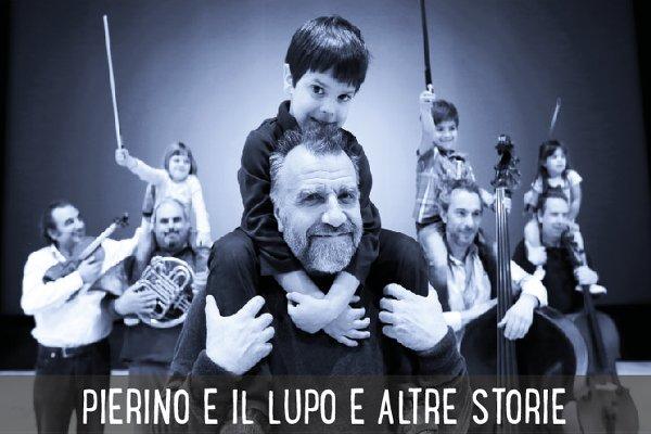 Una serata per il Gaslini con Ugo Dighero e l'orchestra del Teatro Carlo Felice