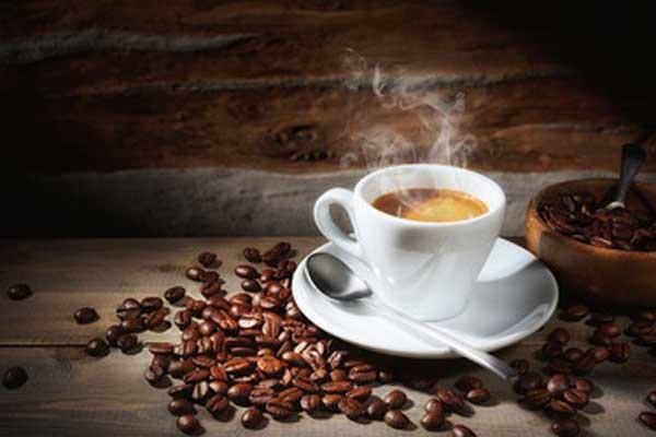 Alimenti: NFI, consumo moderato di  caffè' ha effetti benefici  sul cuore