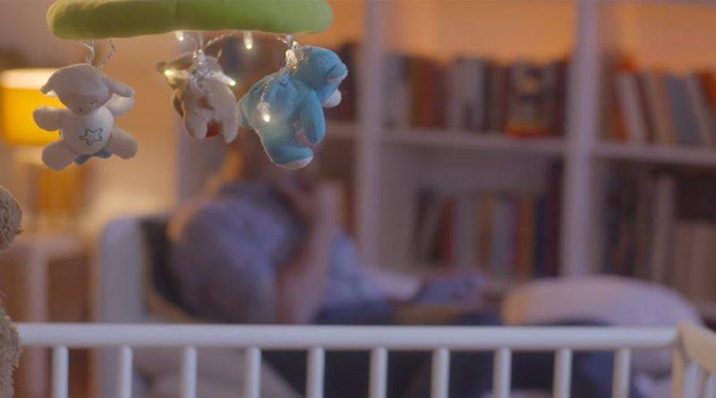 TERRE DES HOMMES: AL VIA LA PRIMA CAMPAGNA SULLA SHAKEN BABY SYNDROME