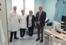 A Desio aperto l'ambulatorio di Pneumologia ad indirizzo Chirurgia toracica