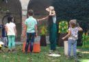 """Ultima tappa dell'anno di """"Giochi di inOrto"""" della Fondazione Bonduelle per sensibilizzare i più piccoli"""