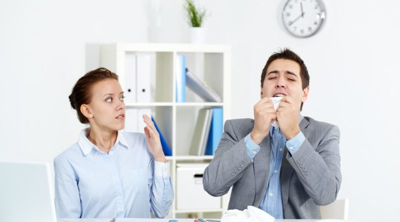 """Pericolo """"ufficite"""": come sopravvivere al contagio tra colleghi"""