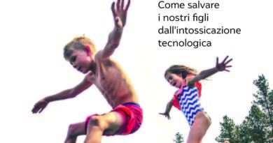"""In libreria """"Portami nella natura! Come salvare i nostri figli dall'intossicazione tecnologica"""" di Antonello Vannia"""