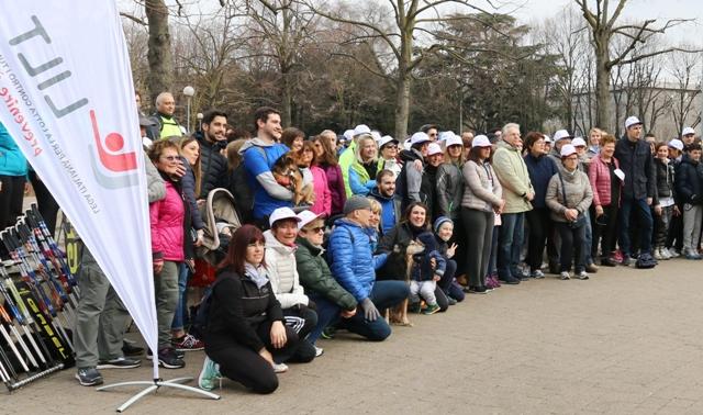 A Legnano lo sport fa rima con prevenzione: domenica 24 marzo la Camminata per la Vita della LILT