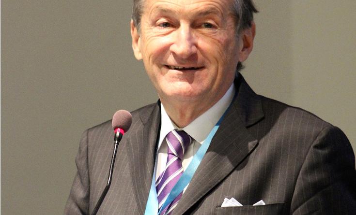 Il Professor Giancarlo Isaia è il nuovo Presidente della Fondazione per l'Osteoporosi o.n.l.u.s.