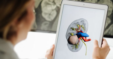 DIAGNOSTICA TRIDIMENSIONALE: UN AIUTO PER SALVARE IL RENE IN CASO DI TUMORE