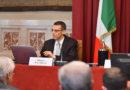 PRESENTATO OGGI A ROMA, PRESSO LA SALA DELLA REGINA DELLA CAMERA DEI DEPUTATI, IL NUOVO LIBRO DI MARCO VECCHIETTI…………