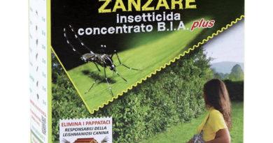 Liberati dalle zanzare con Zapi Linea Zanzare