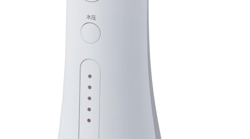 Nuovo irrigatore orale Panasonic
