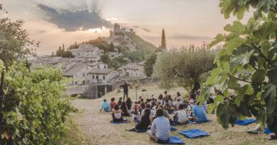 Al via la terza edizione di Universi Assisi 2019  (dal 20 al 28 luglio)
