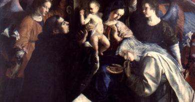 La luce e i silenzi. Orazio Gentileschi e la pittura caravaggesca nelle Marche del Seicento