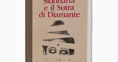 """""""Siddharta e il Sutra di diamante"""" di Carlo Moiraghi"""