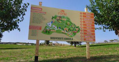 Si rinnova il successo per il Festival dedicato alla biodiversità agricola