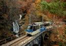 """A bordo del """"Treno del Foliage"""" l'autunno è a portata di finestrino"""