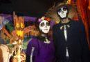 Mirabilandia Halloween Horror Festival ed Extreme Horror Experience:  lasciate ogni speranza, prima di entrare