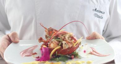 Bettoja Hotels celebra il Capodanno con tante nuove esperienze gourmet