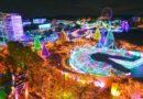 A Tokyo si accendono le luci sul 2020, tra installazioni luminose e nuovi indirizzi
