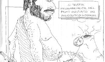 """PER IL """"MITICO"""" EUGENIO SCALFARI: """"RENZI HA UN CONSENSO DEL 4% MA VUOLE ESSERE RE"""""""