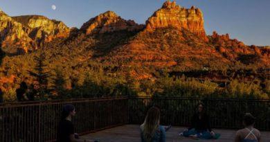 I nuovi trend del turismo del benessere:  Visit The USA presenta otto idee per un viaggio rigenerante negli Stati Uniti