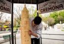 """""""FORMAGGI & SORRISI, CHEESE & FRIENDS FESTIVAL"""" TORNA A CREMONA DAL 17 AL 19 APRILE"""