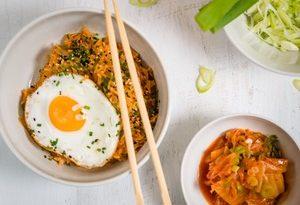 La primavera orientale di Staj noodle bar: Kimchi e Kombucha in menu un viaggio nelle origini più antiche della cucina asiatica