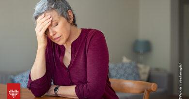 Menopausa: 3000 donne rispondono  Il 51% di loro ha un orgasmo (inaspettatamente)  più intenso