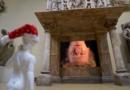 """Quantum Vacuum di Giuliana Cunéaz  fino al 14 gennaio    Museo Pushkin di Mosca  """"100 modi per vivere il Nuovo Anno"""""""