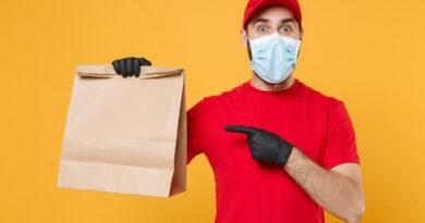 Food delivery: 3 semplici regole per un consumo sicuro e consapevole