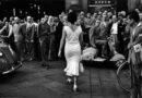 """LA CASA DEI TRE OCI DI VENEZIA PRESENTA LA RETROSPETTIVA """"MARIO DE BIASI. FOTOGRAFIE 1947-2003"""""""