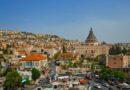 Israele si prepara alla Pasqua :  S. Messa in streaming e prime misure per organizzare l'accoglienza dei pellegrini