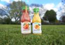 Nuovi gusti, nuove combinazioni, ma sempre e solo frutta:  innocent amplia la gamma dei suoi prodotti