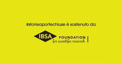 IBSA FOUNDATION PER LA RICERCA SCIENTIFICA È IL PRIMO MISSION PARTNER  DEL MUSEO NAZIONALE SCIENZA E TECNOLOGIA DI MILANO