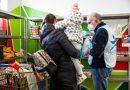"""""""Kit prima infanzia"""" in tutta Italia:  sostegno alimentare ed educativo per 1.000 bambini di famiglie fragili"""