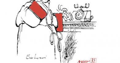 ALZHEIMER:  LA LINEA VERDE DI AIMA RIMANE ATTIVA TUTTO AGOSTO.  DAL 1997 A OGGI RACCOLTE OLTRE 200MILA TELEFONATE