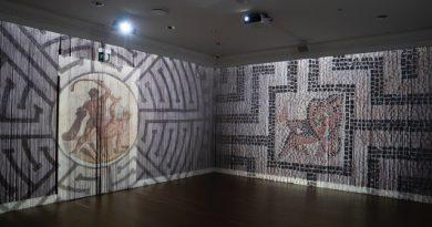 Prorogata fino al 20 marzo   la mostra  Umberto Eco, Franco Maria Ricci  LABIRINTI  Storia di un segno     Al Labirinto della Masone un percorso multimediale alla scoperta di un segno universale