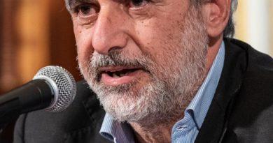 AIOM: FRANCESCO PERRONE PRESIDENTE ELETTO DEGLI ONCOLOGI ITALIANI