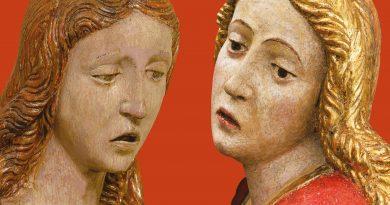 Al Castello Sforzesco di Milano dal 21 ottobre 2021 al 16 gennaio 2022 la mostra SCULTURE LIGNEE A CONFRONTO dalle città ducali di Vigevano e Milano