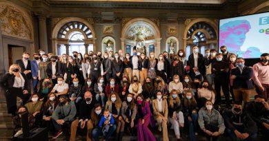 """La sostenibilità del futuro secondo i giovani,  verso una """"green community"""""""