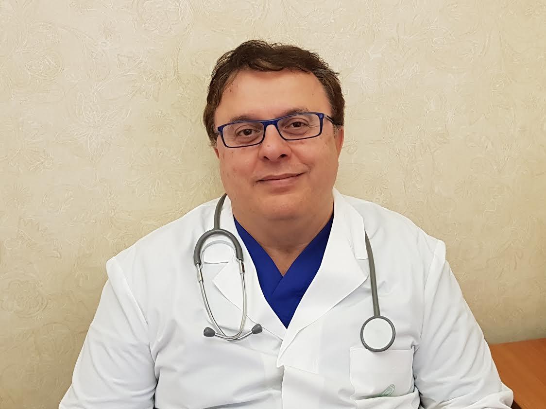cáncer de próstata stadiazione