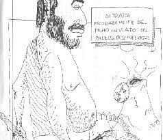"""SE VOLETE CAPIRE PERCHE' L'ITALIA, ORAMAI, STA PROPRIO SUL BORDO DEL BARATRO…….LEGGETE L'INTERVISTA DEL QUOTIDIANO """"REPUBBLICA"""" ALLA  CONTESSA ANTONELLA CARNELLI DE MICHELI CAMERANA……."""
