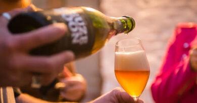 Nelle Fiandre è tempo di birra lambic