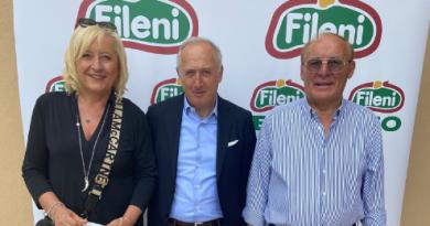 Il vaccino è un'impresa e Fileni apre un hub vaccinale in azienda per i dipendenti