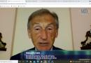Giancarlo Isaia, Presidente dell'Accademia di Medicina,  intervistato da Livia Tonti di M.D. Digital