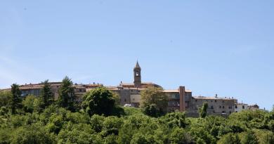 Linfa  Festival di arte, natura e scienza     Monticello Amiata e Riserva Naturale Poggio all'Olmo (GR)  8 – 11 luglio 2021