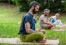 Yoga a Courmayeur: un'estate di benessere