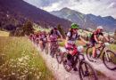 Un evento su due ruote tutto al femminile in Trentino