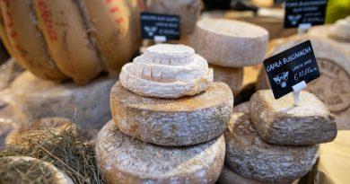 Cheese 2021: a Bra, (Cn) dal 17 al 20 settembre 2021