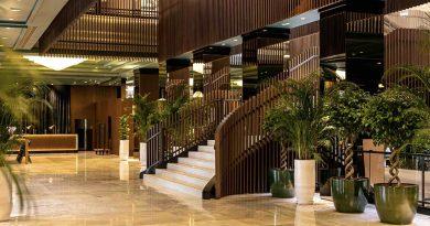 L'Hotel Meliá Milano rinnova il suo look e l'ospitalità di lusso milanese.
