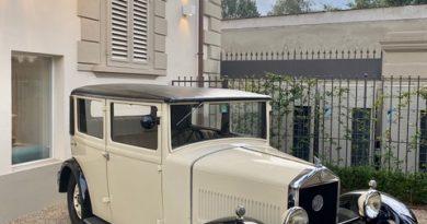 DIMORA PALANCA:  INAUGURATO OGGI L'HOTEL 5 STELLE CHE HA RESTITUITO  ALLA CITTÀ UN PEZZO DI ARCHITETTURA STORICA